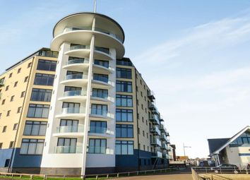Thumbnail 2 bed flat to rent in West Quay, Newhaven