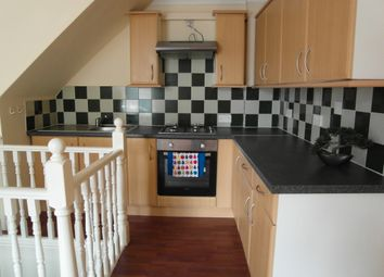 Thumbnail 2 bed flat to rent in Burnley Road, Briercliffe