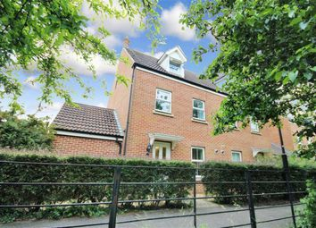 Thumbnail 3 bed semi-detached house for sale in Oakhurst Way, Oakhurst, Swindon