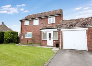 Thumbnail 3 bed link-detached house for sale in Long Lane, Seamer, Scarborough