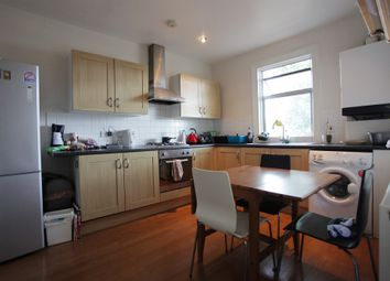 Thumbnail 3 bed duplex to rent in Hillcroome Road, London