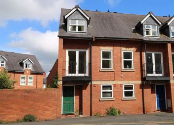 Thumbnail 3 bed semi-detached house to rent in Mill Street, Hereford