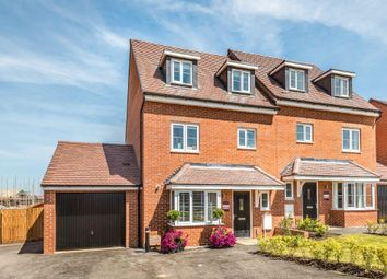 4 bed semi-detached house for sale in The Blunham, Manor House Park, Biddenham MK40