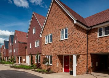 3 bed semi-detached house for sale in Farriers Way, Balsham, Cambridge CB21