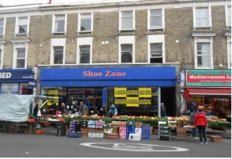 Thumbnail Retail premises to let in North End Road, Fulham