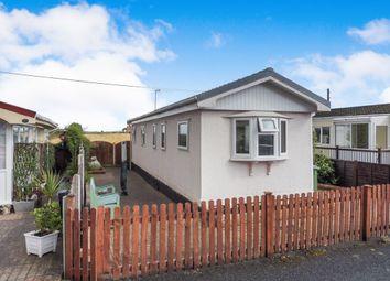 Thumbnail 2 bed mobile/park home for sale in Dunhampton Park, Dunhampton, Stourport-On-Severn
