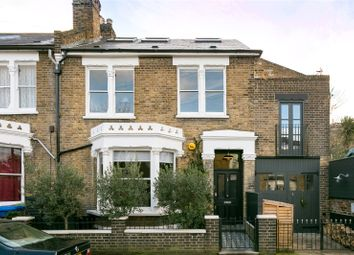 Thumbnail 5 bed terraced house for sale in Rodwell Road, London