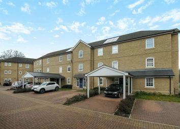 Thumbnail 2 bedroom flat for sale in Monxton Place, Sherfield-On-Loddon, Hook