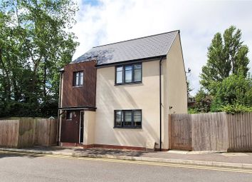 Thumbnail 3 bed detached house for sale in Belmont Way, Tiverton, Devon
