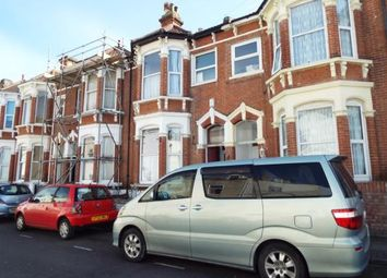 Thumbnail 6 bed terraced house for sale in Beach Road, Southsea