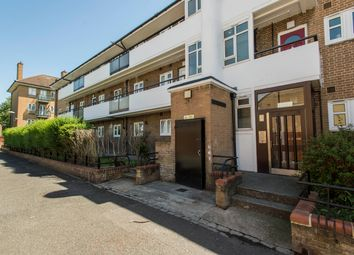 Thumbnail 2 bed flat for sale in Chiswell Square, London