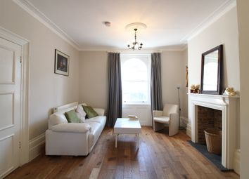 Thumbnail 3 bed flat to rent in Offord Road, Islington