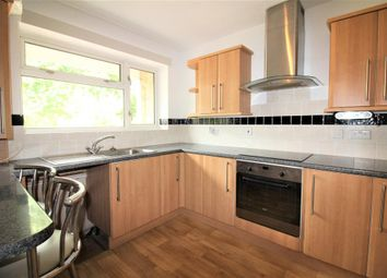 Thumbnail 2 bed terraced house for sale in Park Court, Littlemoor, Weymouth, Dorset