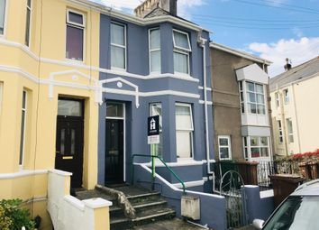 Thumbnail 2 bed terraced house for sale in Tavy Place, Mutley, Plymouth