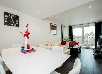 Thumbnail 2 bedroom flat for sale in Putney Wharf Tower, Brewhouse Lane, Putney Wharf