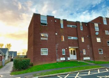Thumbnail 1 bed flat to rent in 105 Beaconsfield, Brookside, Telford