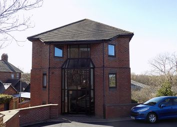 Thumbnail 2 bed flat for sale in 3 Currock Bank Court, Carlisle