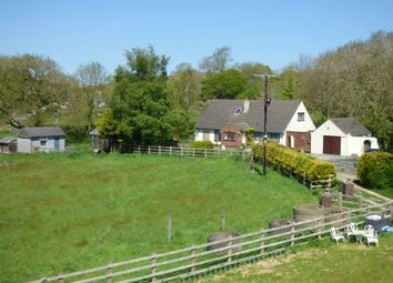 Thumbnail 5 bed detached house for sale in Gaerwen, Sir Ynys Mon, Anglesey