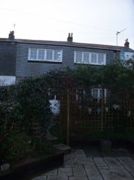 Thumbnail 1 bed cottage to rent in Dunstanville Terrace, Falmouth