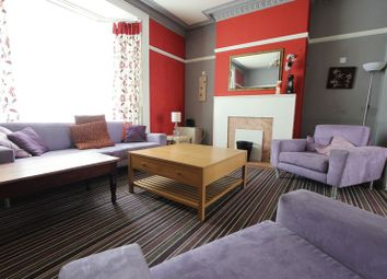 Thumbnail 4 bedroom terraced house to rent in Tunstall Terrace, Sunderland
