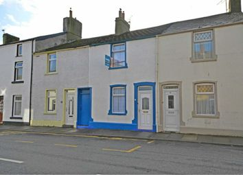 Thumbnail 2 bed terraced house for sale in Main Street, Haverigg, Cumbria