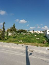 Thumbnail Land for sale in Aradippou, Larnaca, Cyprus