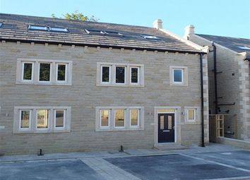 Thumbnail 4 bed semi-detached house to rent in Leafeather View, Blackshaw Head, Hebden Bridge.
