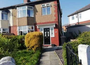 3 bed semi-detached house for sale in Corrin Road, Bolton BL2