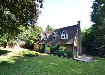 Thumbnail 4 bed property for sale in Aspenden, Buntingford