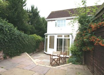 Thumbnail 2 bed semi-detached house to rent in Protea Gardens, Titchfield, Fareham, Hampshire