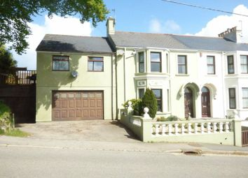 3 bed end terrace house for sale in Heath Terrace, Drakewalls, Gunnislake PL18