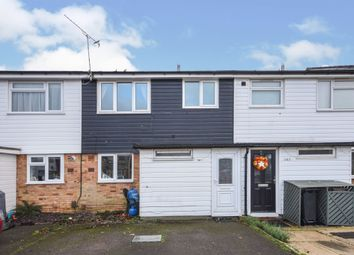 Thumbnail 3 bed terraced house for sale in Noakes Avenue, Great Baddow, Chelmsford