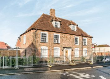 Thumbnail 4 bedroom detached house for sale in Main Road, Dovercourt, Harwich