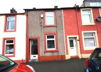 Thumbnail 2 bed terraced house for sale in Trumpet Road, Cleator, Cumbria