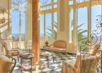 Thumbnail 4 bed apartment for sale in Menton, Alpes Maritimes, France