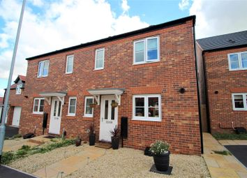 Thumbnail 3 bed semi-detached house for sale in Pyrus Court, Hadley, Telford
