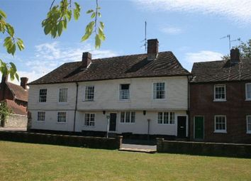 Thumbnail 2 bed cottage to rent in The Green, Wye, Ashford