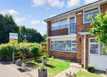 2 bed maisonette for sale in Bedgebury Close, Maidstone, Kent ME14
