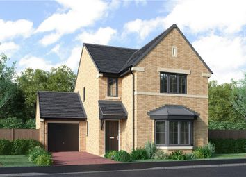 "Thumbnail 4 bed detached house for sale in ""The Esk"" at Lingdale Avenue, Sunderland"