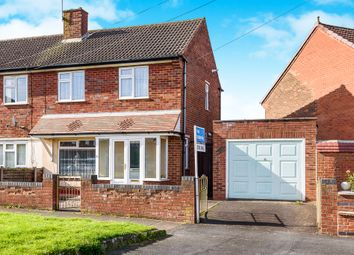 Thumbnail 2 bedroom semi-detached house for sale in Durham Road, Wednesbury