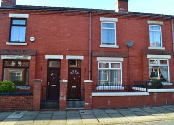Thumbnail 3 bedroom terraced house to rent in Kimberley Street, Springfield, Wigan
