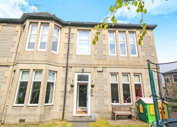 Thumbnail 2 bedroom flat for sale in Rosslyn Avenue, Rutherglen, Glasgow