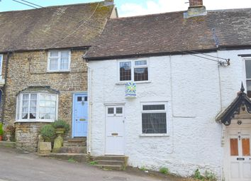 Thumbnail 2 bed terraced house for sale in Wincanton, Somerset