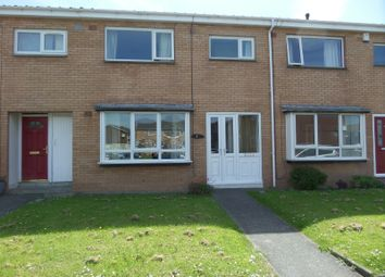 Thumbnail 3 bed terraced house for sale in Brisbane Place, Cleveleys