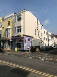 Thumbnail 4 bed flat to rent in Preston Street, Brighton