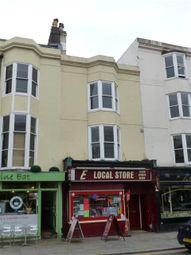 Thumbnail 3 bed maisonette to rent in Student House - Western Road, Hove