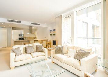 Thumbnail 3 bedroom flat to rent in Gatliff Road, London
