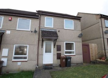 Thumbnail 2 bed property to rent in Churchlands Road, Plymouth, Devon