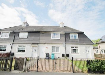 Thumbnail 3 bed terraced house for sale in 13, Coronation Road, Motherwell ML14Jb