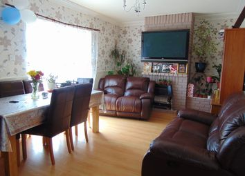 Thumbnail 3 bed terraced house to rent in Gainsborough Road, Dagenham, Essex